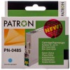 КАРТРИДЖ EPSON T048540 (PR-0485) LIGHT CYAN совм Patron