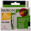 КАРТРИДЖ EPSON T048640 (PR-0486) LIGHT MAGENTA совм Patron